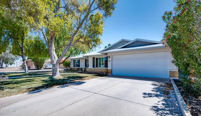 1985 E Balboa Drive, Tempe, AZ 85282 (MLS #6224514) :: Openshaw Real Estate Group in partnership with The Jesse Herfel Real Estate Group