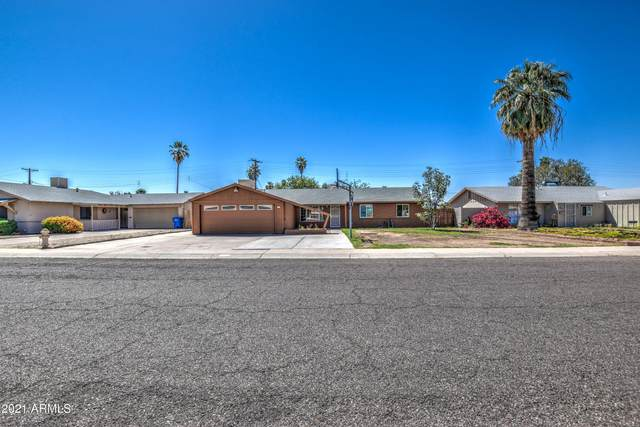 3937 W Myrtle Avenue, Phoenix, AZ 85051 (MLS #6224523) :: The Riddle Group