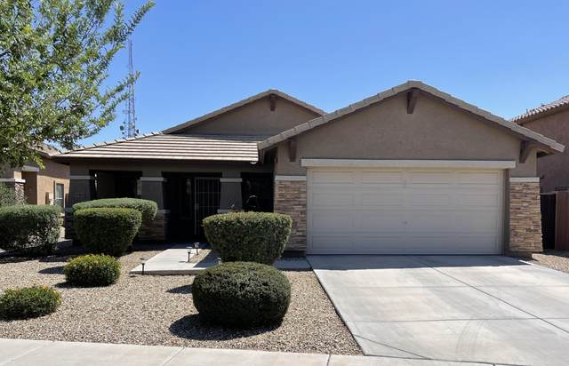 11405 W Hadley Street, Avondale, AZ 85323 (MLS #6224528) :: Yost Realty Group at RE/MAX Casa Grande