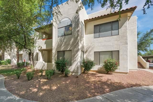 750 E Northern Avenue #2087, Phoenix, AZ 85020 (MLS #6224530) :: Lucido Agency