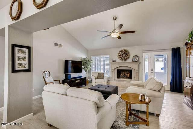 722 W Maryland Avenue, Phoenix, AZ 85013 (MLS #6224538) :: Yost Realty Group at RE/MAX Casa Grande