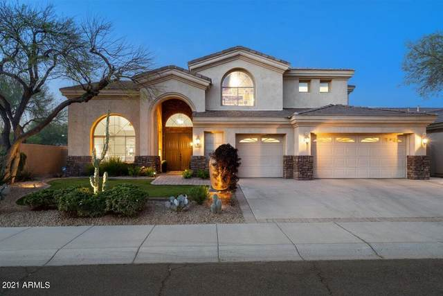 7502 E Nestling Way, Scottsdale, AZ 85255 (MLS #6224549) :: Dave Fernandez Team   HomeSmart