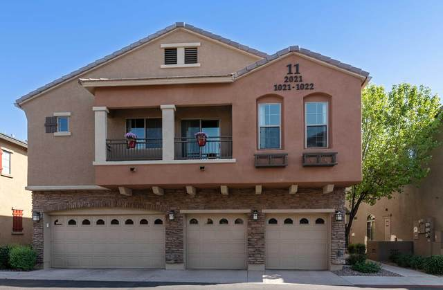 1350 S Greenfield Road #2021, Mesa, AZ 85206 (MLS #6224551) :: neXGen Real Estate