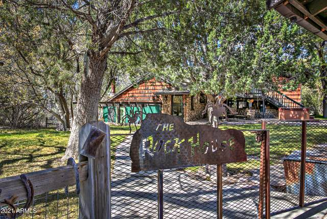 26640 E Tarantula Trail, Camp Verde, AZ 86322 (#6224557) :: Luxury Group - Realty Executives Arizona Properties