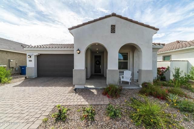 10129 E Sphere Avenue, Mesa, AZ 85212 (MLS #6224562) :: The Luna Team
