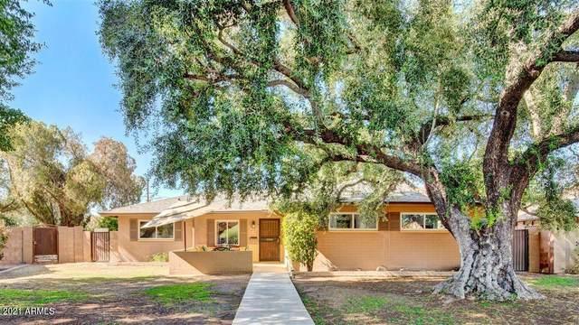 1812 W Catalina Drive, Phoenix, AZ 85015 (MLS #6224564) :: Yost Realty Group at RE/MAX Casa Grande