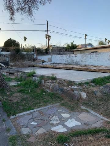 13036 N 20TH Street, Phoenix, AZ 85022 (MLS #6224581) :: The Luna Team