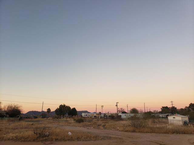 0 W Powell Street, Aguila, AZ 85320 (MLS #6224590) :: Yost Realty Group at RE/MAX Casa Grande