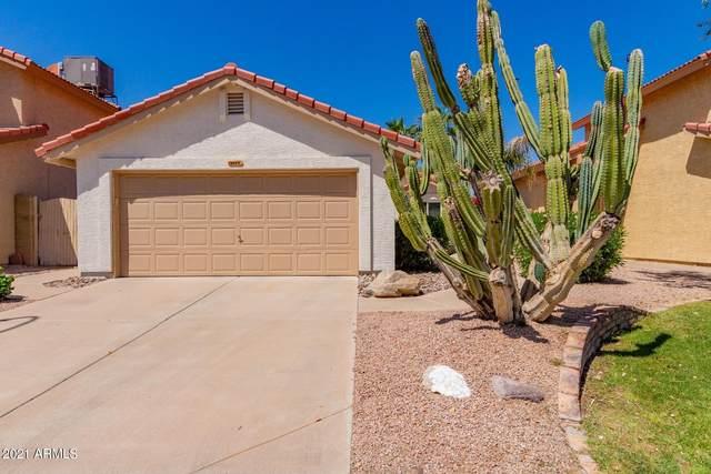 1136 N Bullmoose Drive, Chandler, AZ 85224 (MLS #6224592) :: Lucido Agency