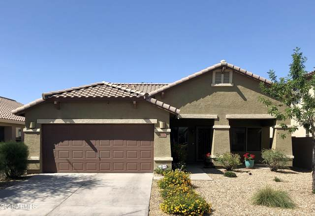 5206 W T Ryan Lane, Laveen, AZ 85339 (MLS #6224595) :: Yost Realty Group at RE/MAX Casa Grande