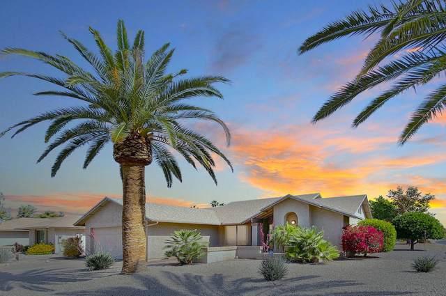 9618 W Rosemonte Drive, Peoria, AZ 85382 (MLS #6224619) :: Yost Realty Group at RE/MAX Casa Grande
