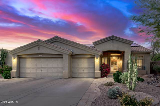 4040 W El Cortez Trail, Phoenix, AZ 85083 (MLS #6224621) :: Yost Realty Group at RE/MAX Casa Grande