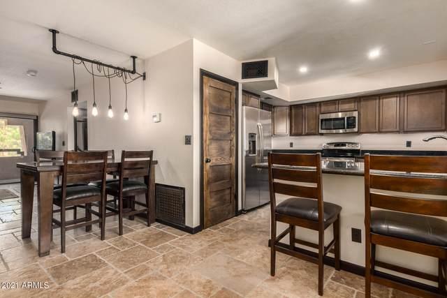 12212 N Paradise Village Parkway #408, Phoenix, AZ 85032 (MLS #6224624) :: Lucido Agency