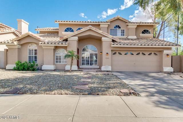 1311 E Briarwood Terrace, Phoenix, AZ 85048 (MLS #6224627) :: The Riddle Group