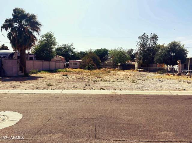 450 S 98TH Place, Mesa, AZ 85208 (MLS #6224634) :: TIBBS Realty
