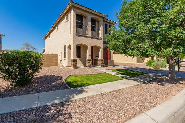 3910 S Mandarin Way, Gilbert, AZ 85297 (MLS #6224639) :: Yost Realty Group at RE/MAX Casa Grande