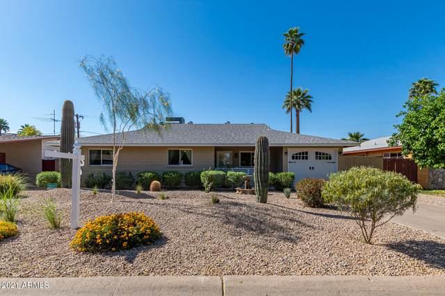433 W Mulberry Drive, Phoenix, AZ 85013 (MLS #6224641) :: The Helping Hands Team
