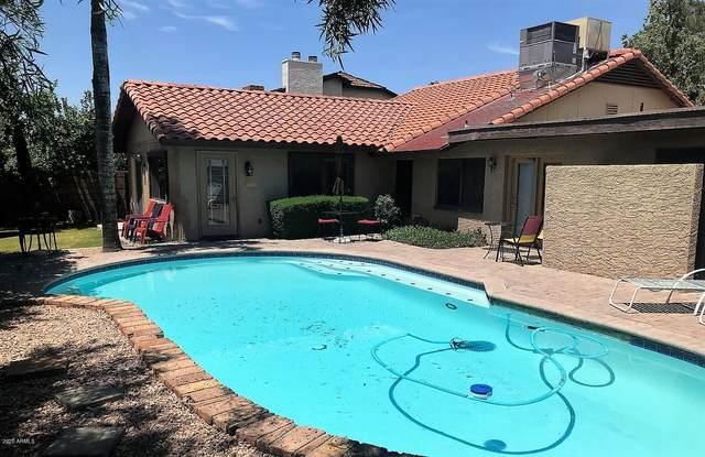 2616 S Santa Barbara Street, Mesa, AZ 85202 (MLS #6224649) :: Yost Realty Group at RE/MAX Casa Grande