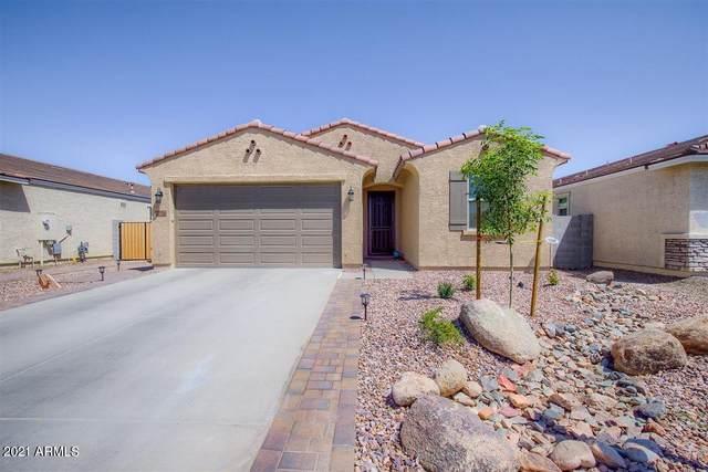 12356 W State Avenue, Glendale, AZ 85307 (#6224651) :: The Josh Berkley Team