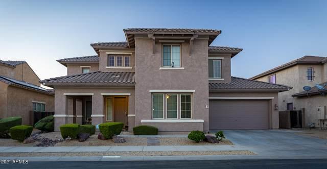 17362 W Lincoln Street, Goodyear, AZ 85338 (MLS #6224656) :: Yost Realty Group at RE/MAX Casa Grande