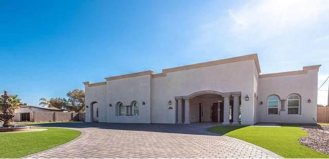 6501 E Corrine Drive, Scottsdale, AZ 85254 (MLS #6224660) :: Synergy Real Estate Partners