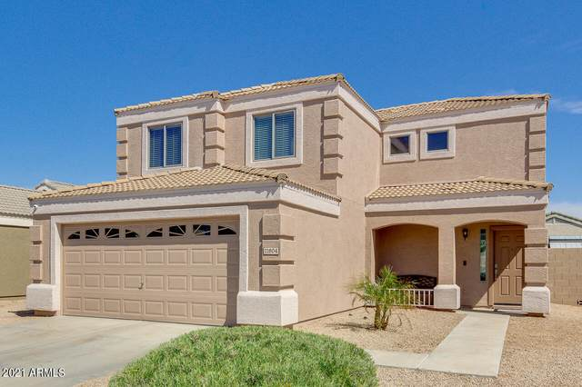 11804 W Banff Lane, El Mirage, AZ 85335 (MLS #6224662) :: Yost Realty Group at RE/MAX Casa Grande