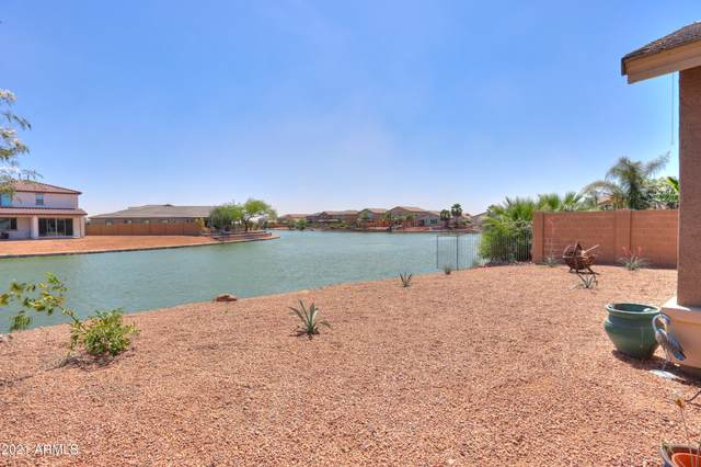 21801 N Bradford Drive, Maricopa, AZ 85138 (MLS #6224669) :: Yost Realty Group at RE/MAX Casa Grande