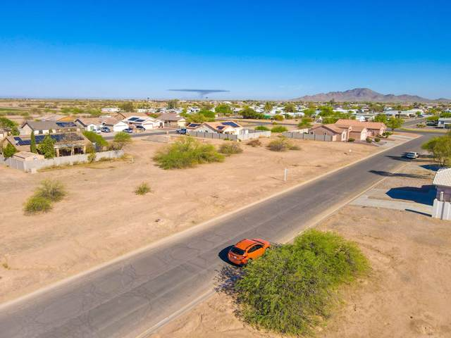 14594 S Padres Road, Arizona City, AZ 85123 (MLS #6224674) :: ASAP Realty