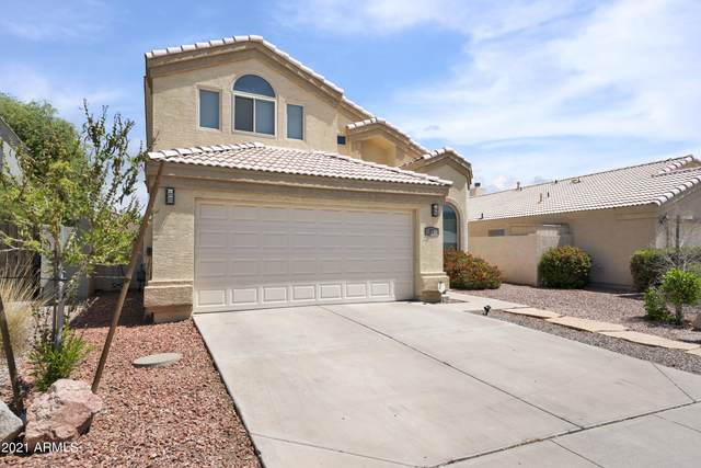 57 S Willow Creek Street, Chandler, AZ 85225 (MLS #6224676) :: Openshaw Real Estate Group in partnership with The Jesse Herfel Real Estate Group