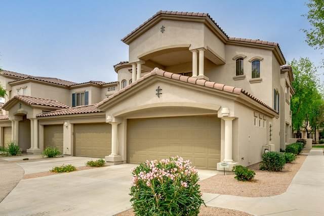 11000 N 77TH Place #2069, Scottsdale, AZ 85260 (MLS #6224689) :: Lucido Agency