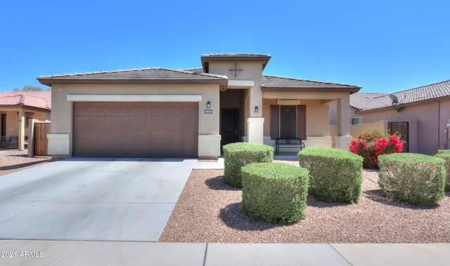 18251 N Calacera Street, Maricopa, AZ 85138 (MLS #6224698) :: Yost Realty Group at RE/MAX Casa Grande