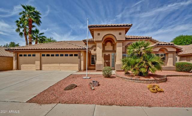 8410 W Rockwood Drive, Peoria, AZ 85382 (MLS #6224720) :: Yost Realty Group at RE/MAX Casa Grande