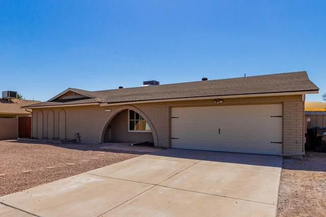 2028 S Nina Circle, Mesa, AZ 85210 (MLS #6224729) :: Lucido Agency