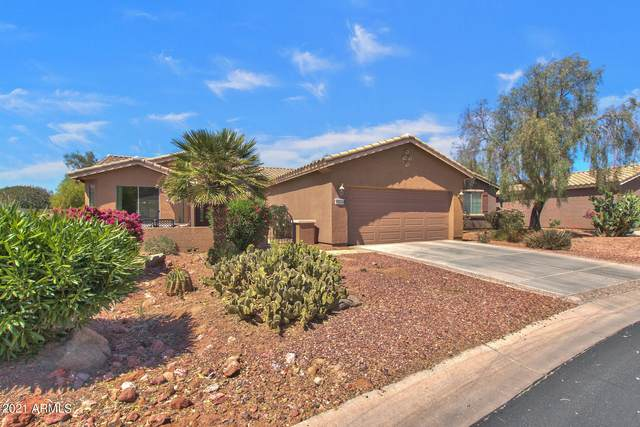 42616 W Abbey Road, Maricopa, AZ 85138 (MLS #6224732) :: Yost Realty Group at RE/MAX Casa Grande