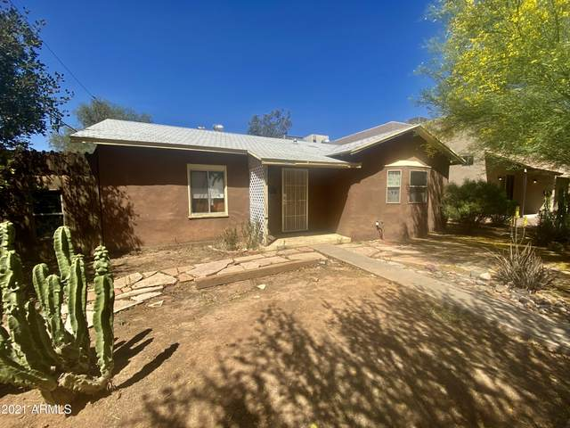 2202 E Cambridge Avenue, Phoenix, AZ 85006 (MLS #6224743) :: Yost Realty Group at RE/MAX Casa Grande