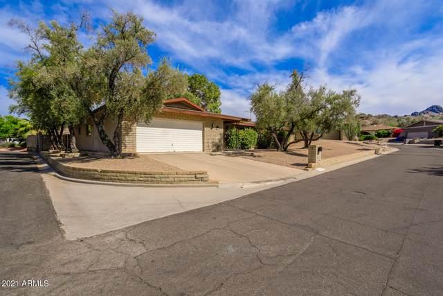 9075 N 28TH Street, Phoenix, AZ 85028 (MLS #6224747) :: Yost Realty Group at RE/MAX Casa Grande