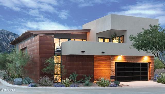6525 E Cave Creek Road #39, Cave Creek, AZ 85331 (MLS #6224754) :: Yost Realty Group at RE/MAX Casa Grande