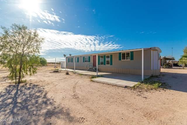 13297 N Hettick Lane, Florence, AZ 85132 (#6224756) :: AZ Power Team