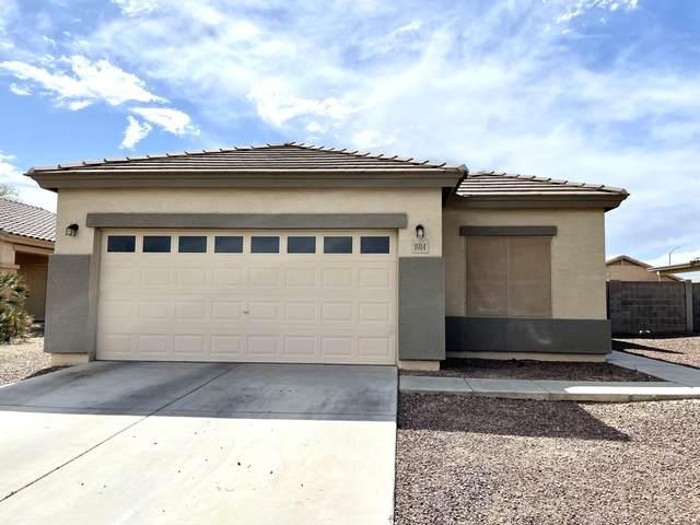 1014 S 4TH Avenue, Avondale, AZ 85323 (MLS #6224782) :: Devor Real Estate Associates