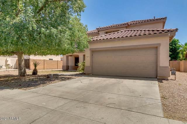 11011 E Florian Avenue, Mesa, AZ 85208 (MLS #6224793) :: Yost Realty Group at RE/MAX Casa Grande