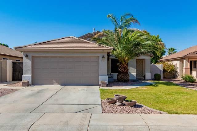 7670 W Via Montoya Drive, Peoria, AZ 85383 (MLS #6224802) :: Midland Real Estate Alliance