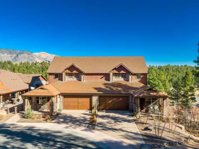 320 N Moriah Drive, Flagstaff, AZ 86001 (MLS #6224803) :: The Luna Team