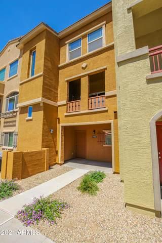 2150 W Alameda Road #1186, Phoenix, AZ 85085 (MLS #6224813) :: The Newman Team