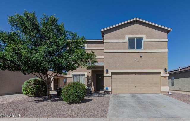23272 N Serenity Trail, Florence, AZ 85132 (MLS #6224825) :: Yost Realty Group at RE/MAX Casa Grande
