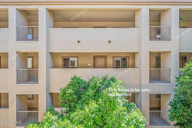 920 E Devonshire Avenue #3016, Phoenix, AZ 85014 (MLS #6224828) :: neXGen Real Estate