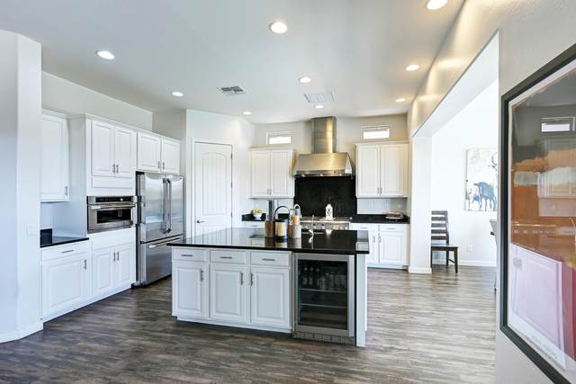 6201 E Sienna Bouquet Place, Cave Creek, AZ 85331 (MLS #6224839) :: Yost Realty Group at RE/MAX Casa Grande