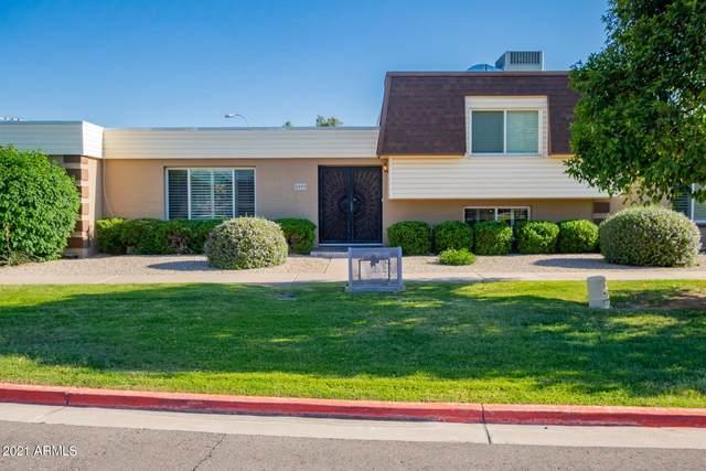 5059 N Granite Reef Road, Scottsdale, AZ 85250 (MLS #6224840) :: The Property Partners at eXp Realty
