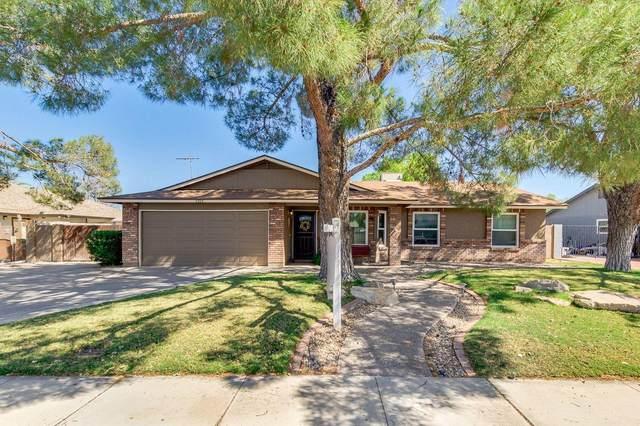 5304 E Diamond Avenue, Mesa, AZ 85206 (MLS #6224849) :: Yost Realty Group at RE/MAX Casa Grande