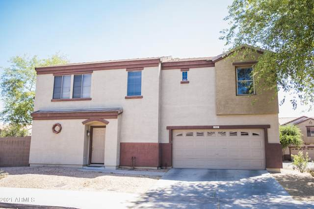 7501 S 14TH Street, Phoenix, AZ 85042 (MLS #6224856) :: Yost Realty Group at RE/MAX Casa Grande
