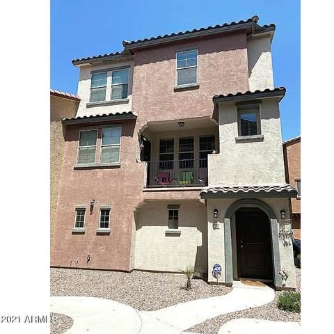 2107 N 77TH Drive, Phoenix, AZ 85035 (#6224857) :: The Josh Berkley Team
